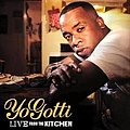 Yo Gotti - Live From The Kitchen album