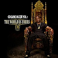 Yo Gotti - CM7: The World Is Yours album