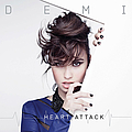 Demi Lovato - Heart Attack album