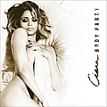 Ciara - Body Party album