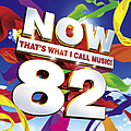 The Saturdays - Now That's What I Call Music! 82 album