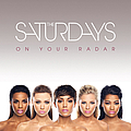 The Saturdays - On Your Radar album