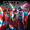 The Saturdays - Notorious album