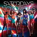 The Saturdays - Notorious album