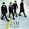 2AM - Never Let You Go album