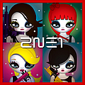 2NE1 - Hate You - Single album