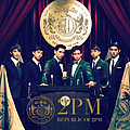 2PM - Republic Of 2PM album