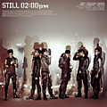 2PM - Still 2pm album