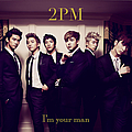 2PM - I'm your man album