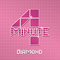 4minute - Diamond album