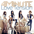 4minute - Love Tension album