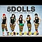 5Dolls - Trickle Zurururu album
