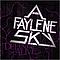 A Faylene Sky - Define Alive EP album