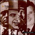 A House - I Want Too Much album