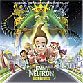 Aaron Carter - Jimmy Neutron: Boy Genius album