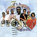 Mr. Vegas - It's A Stone Love Thing альбом