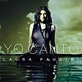 Laura Pausini - Yo Canto album
