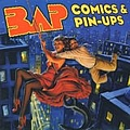 Bap - Comics & Pin-Ups album
