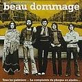 Beau Dommage - Plus de 60 minutes avec Beau Dommage album