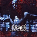 Behemoth - Antichristian Phenomenon альбом