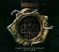 Behemoth - Chaotica - The Essence of the Underworld (disc 2: Thunders of Erupt) альбом