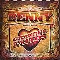 Benny Ibarra - Benny Grandes Exitos (1992-2002) album