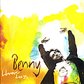 Benny Ibarra - Llueve Luz album