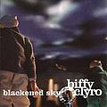 Biffy Clyro - Blackened Sky альбом