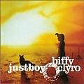 Biffy Clyro - Justboy альбом
