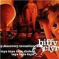 Biffy Clyro - Joy.Discovery.Invention / Toys, Toys, Toys, Choke, Toys, Toys, Toys альбом