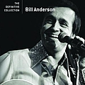 Bill Anderson - The Definitive Collection album