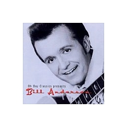 Bill Anderson - Oh Boy Classics Presents Bill Anderson album
