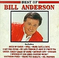 Bill Anderson - Best Of album