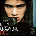 Billy Crawford - Ride album