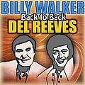 Billy Walker - Back to Back - Billy Walker & Del Reeves album