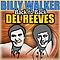 Billy Walker - Back to Back - Billy Walker & Del Reeves album
