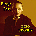 Bing Crosby - Bing's Best album