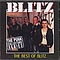 Blitz - Best Of Blitz album