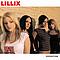 Lillix - Tomorrow - Single альбом