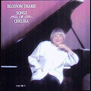 a biography of blossom dearie a vocalist