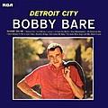 Bobby Bare - Detroit City album