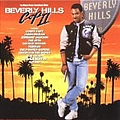 Bob Seger - Beverly Hills Cop II album