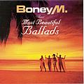 Boney M. - Their Most Beautiful Ballads альбом