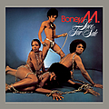Boney M. - Love for Sale album