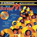 Boney M. - The Best of 10 Years album