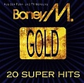 Boney M. - GOLD 20 Super Hits album