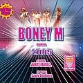 Boney M. - Remix 2005 альбом
