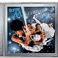 Boney M. - Nightflight to Venus альбом