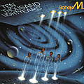 Boney M. - 10,000 Lightyears album