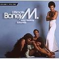 Boney M. - Ultimate альбом